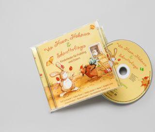 Von Hasen, Hühnern & Schmetterlingen Neu Tchibo (S)§