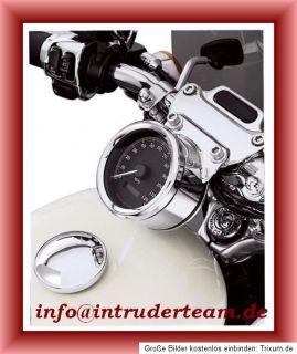 Instrumentenfassung → Tacho & Drehzahlmesser 4 HIGH QUALITY Harley