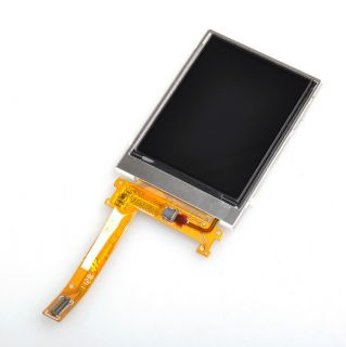LCD Display Screen For Sony Ericsson W580 W580i S500 S500i
