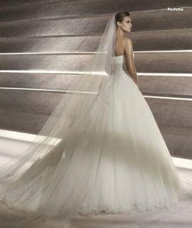Brautkleid Prom Ball Deb Evening Wedding Dress QuinceaneraParty