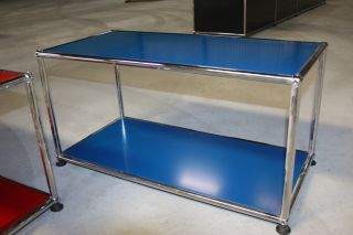 Sideboard blau das beste aus wohndesign und m bel for Sideboard tisch