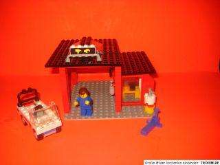 Lego City/Town Autowerkstatt/6369
