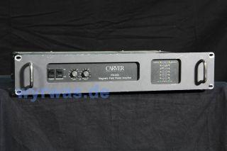 Carver PM600 PM 600 Power Amplifier Endstufe