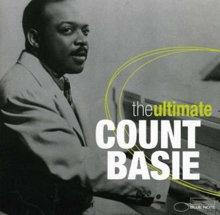 NEU CD Basie, Count (1904 1984)   The Ultimate Count Basie #41701688