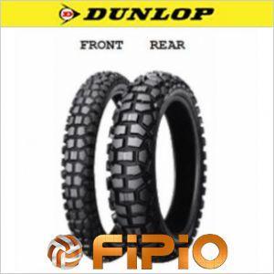 Motorrad Reifen 3,00   21 51 P DUNLOP D 605 F G