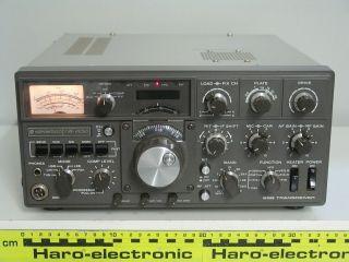 KENWOOD TS 820 SSB/CW/FSK KW Transceiver [618] (defekt)
