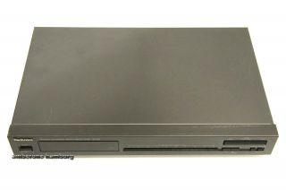 Technics ST 610 QUARTZ Synthesizer AM/FM Stereo Tuner
