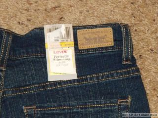 Orig. Levis 512 Jeans Damen in div. Gröβen   NEU