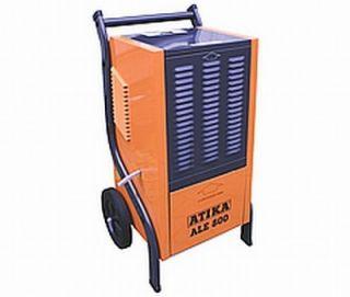 Atika ALE 800 Luftentfeuchter Bautrockner