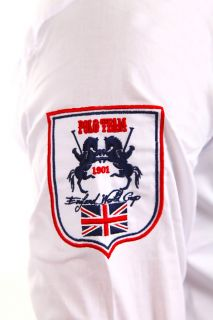 CARISMA Slim Fiit Hemd Shirt Kontrast Weiß H625 NEU