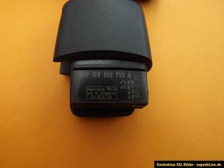 VW Klappschlüssel Funkschlüssel Schlüssel Beetle Golf Polo Eos