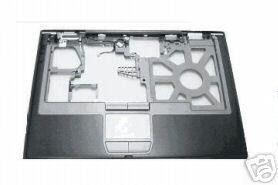 Dell Touchpad Palmrest Latitude D620 D 620 NEU Gehäuse