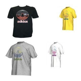 Adidas T shirt Herren in verschiedenen Farben und Größen