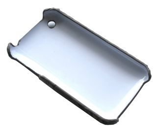 iPhone 3G 3GS Cover Tasche Schale Hardcover Hülle Case