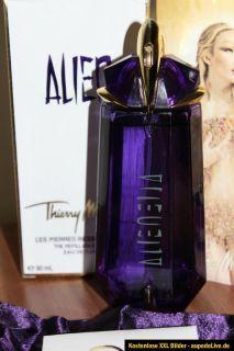 Thierry Mugler Alien 90 ml EDP Eau De Parfum Wie NEU 1 mal Benutzt