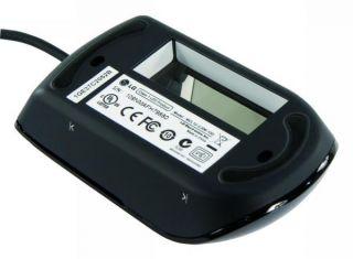 Computermaus LG Scanner Maus USB Anschluss Zeichenerkennung LSM 100