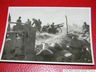 ORIGINAL FOTOSERIE   DIE GEBIRGSTRUPPE IM OSTEN   KOMPLETT  RUSSLAND