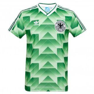 Adidas Herren DFB Retro Trikot 5266