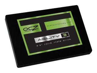 OCZ Agility 3 Series 60 GB 2 5 SSD SATA III FLASH Solid State Disk