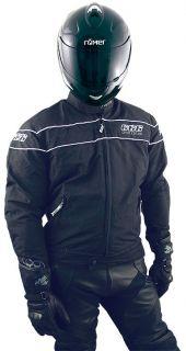 Roleff Motorradjacke Ghostrider Taslan Blouson XXL / 2XL Tourenjacke