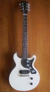 Gibson Les Paul Jr. Junior DC Nashville, Hooters, Green Day