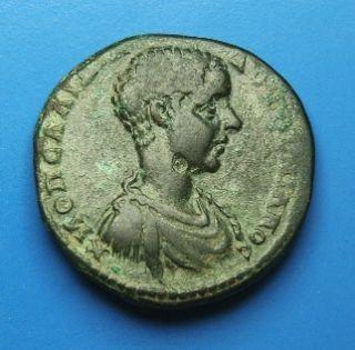 NICE DIADUMENIAN MOESIA INFERIOR, NICOPOLIS AE 25 (676V)