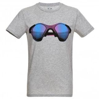 Oakley Herren T Shirt Sub Zeros Tee 5527