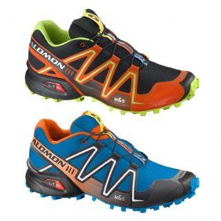 Salomon Herren Trail Running Schuhe Speedcross 3 7888