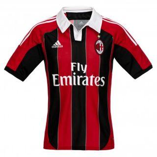 Adidas AC Milan Home Trikot 2012/13 5470