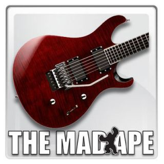 Paul Reed Smith Torero SE PRS Guitar (Floyd Rose, EMG)