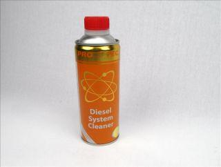 PROTEC Diesel System Cleaner Reiniger 375ml PRO TEC Clean