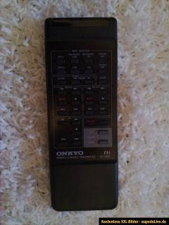 Onkyo Integra 3890 Vorstufe der Extraklasse mit Phono MM/MC und