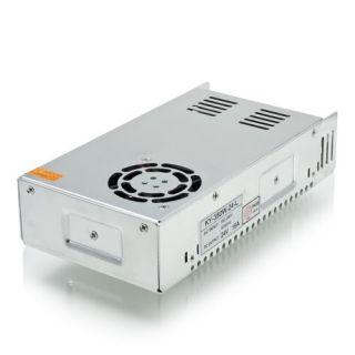 DC 24V 15A Switch Power Supply Transformer Regulated