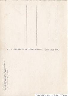 Elvis Presley RÜDEL Verlag Postkarte 50er Jahre FT 37 + P 3252