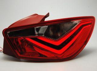 Seat Ibiza 6J LED Rückleuchten im Celis Style nur passend beim 3