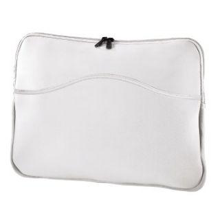Hama Cover Tasche 7   8,9 weiß für Netbook Tasche Tablet PC Case