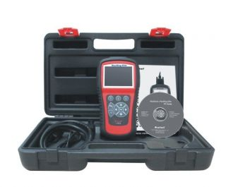 AUTEL ELITE 702 Diagnose gerät OBD 2 Mercedes Benz BMW Mini VW Audi