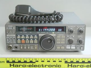 KENWOOD TS 711E VHF/2m All Mode Transceiver [449] (teildefekt)