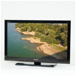 Sony Bravia Full HD LED TV KDL 32EX711 Motionflow 100Hz