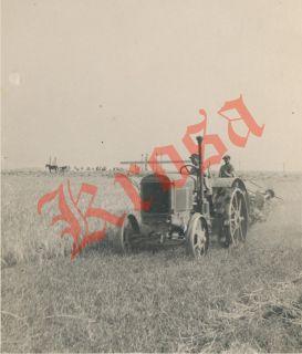 McCormick Deering Traktor Repro farm tractor hauler Ackerschlepper