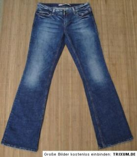 ONLY Jeans, Auto Low Stretch Bootcut, Gr. 42/L36 used