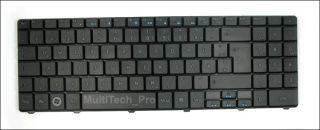 Original Acer DE Tastatur für eMachines E725 E 725  NEU