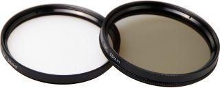 zirkular CPL Polfilter + UV Filter Filter 72 mm f Canon Sigma Tamron