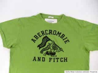 Abercrombie & Fitch T Shirt Gr.L