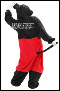 From Japan Original NEW Kigurumi Disney Mickey Mouse cosplay costume