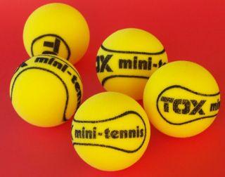 Tennisbälle aus Schaumstoff 90mm Play&Stay stage 3