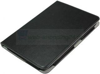 Für Motorola Xoom 2 10,1 Leder Tasche Ledertasche Case Etui Cover