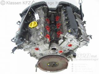 Motor Engine Renault LAGUNA II 3.0 V6 24V L7X 731