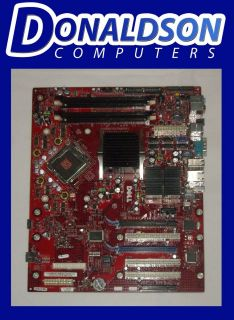 Foxconn LS 36 Rev A00 Dell XPS 700/ 710 / 720 Motherboard