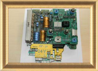 Junkers Grundmodul ZR / ZSR / ZWR 4 Artikel Nr. 8 748 300 283